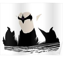 Elder Scrolls Online~Mannimarco Poster