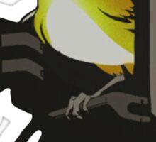 Bastion Bird's Nest  Sticker
