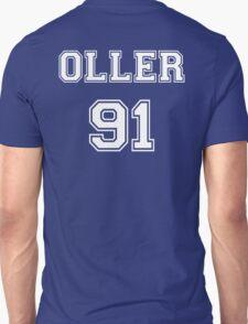 Tony Oller #91 (from MKTO) Shirt Unisex T-Shirt