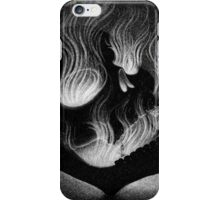 Drawlloween 2014: Skull iPhone Case/Skin