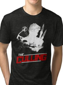 The Culling Tri-blend T-Shirt