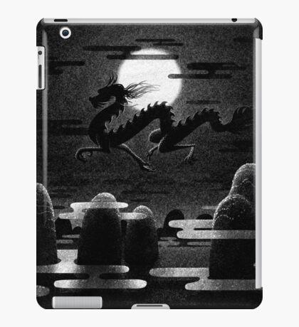 Drawlloween 2014: Dragon iPad Case/Skin