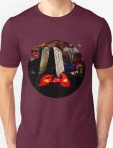 Da Doom Time Unisex T-Shirt