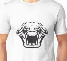 Monster Monster horror halloween Unisex T-Shirt