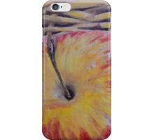 Apple Overflow iPhone Case/Skin