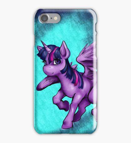 twilight pony iPhone Case/Skin