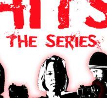 Hits: Season 1 Sticker
