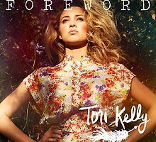 """Tori Kelly """"Forward"""" by Georgette Mae"""