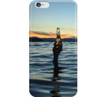 Summer Evenings iPhone Case/Skin