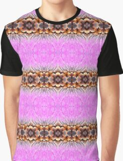 Flowering Artichoke Graphic T-Shirt