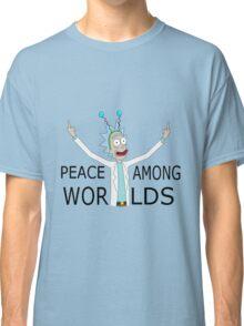 rick sanchez Classic T-Shirt