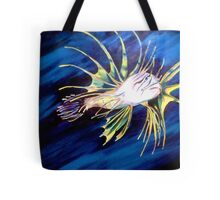 In the Interest of the Great Barrier Reef.. Tote Bag
