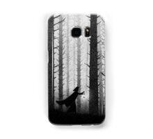 Dark Forest Samsung Galaxy Case/Skin