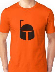 Boba Fett - Black Unisex T-Shirt