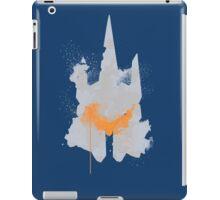 Reindhart iPad Case/Skin