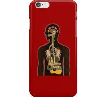 musicbody iPhone Case/Skin