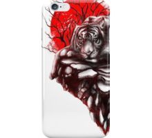 Tiger Territory iPhone Case/Skin