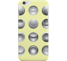 Balls In the Air iPhone Case/Skin