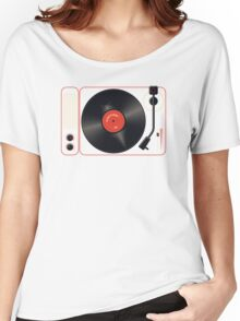 """The Song That Goes """"Na Na Nana"""" Women's Relaxed Fit T-Shirt"""