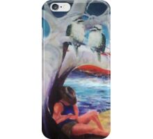 the Shearers retreat iPhone Case/Skin