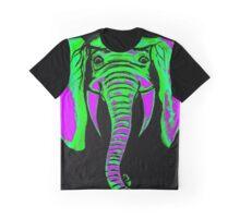 Stampede edit Graphic T-Shirt