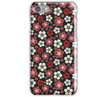 Sakura Girl Reloaded iPhone Case/Skin