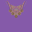Pattern : Necklace 3 by ramanandr