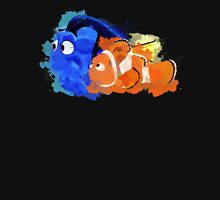 Dory and Marlin Unisex T-Shirt