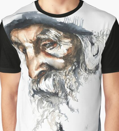 FACE#5 Graphic T-Shirt