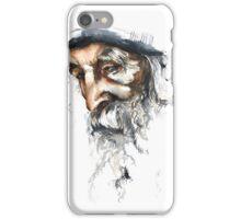 FACE#5 iPhone Case/Skin
