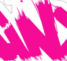 Jinx Text Sticker