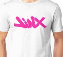 Jinx Text Unisex T-Shirt