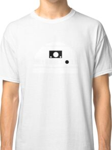 R2-D2 - White Classic T-Shirt