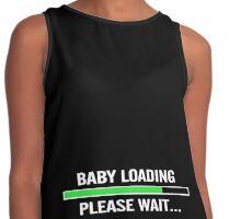 Baby Loading Please Wait Contrast Tank