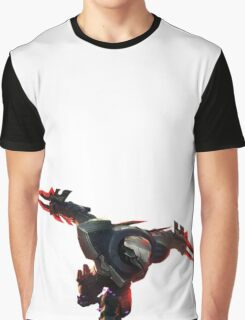 Project Zed Graphic T-Shirt