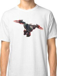 Project Zed Classic T-Shirt