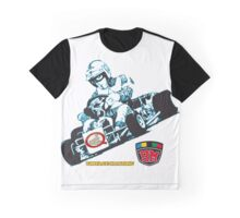 QVHK BM Graphic T-Shirt