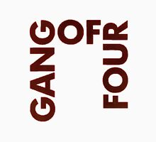 Gang of Four - Damaged Goods Unisex T-Shirt