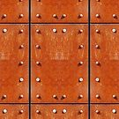 Rust Panels by Yampimon