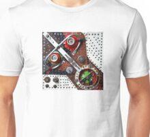 Ngima the mad scientist Unisex T-Shirt