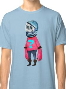 Space Kid Classic T-Shirt