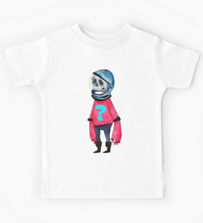Space Kid Kids Clothes