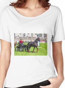 team horse 2 Women's Relaxed Fit T-Shirt