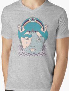 In The Wild Pt.1 Mens V-Neck T-Shirt