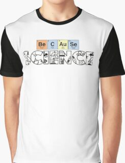 periodically nerdy. Graphic T-Shirt