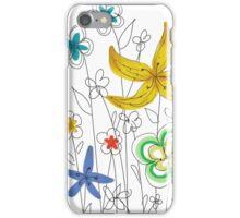Hopeful Child iPhone Case/Skin
