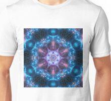 Calm Mandala Unisex T-Shirt