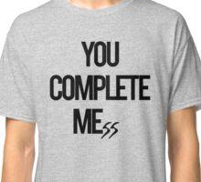 You Complate MEzz EDR 802 Classic T-Shirt