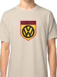 Fahrvergnugen (blk) Classic T-Shirt