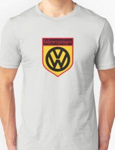 Fahrvergnugen (blk) T-Shirt
